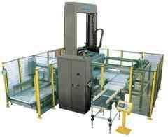 低床式自动码垛机EL1200