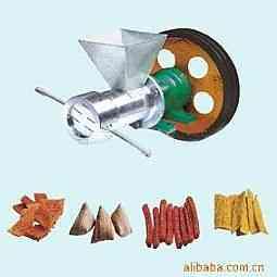 食品膨化机