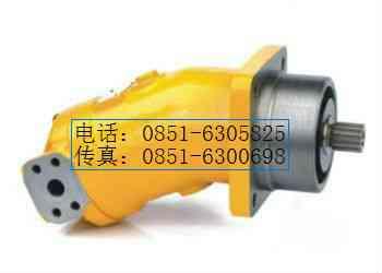 A2F液压柱塞泵