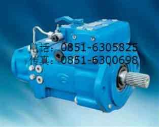 A4VG柱塞泵