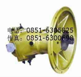 A7V液压柱塞泵