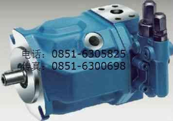 A10V液压柱塞泵