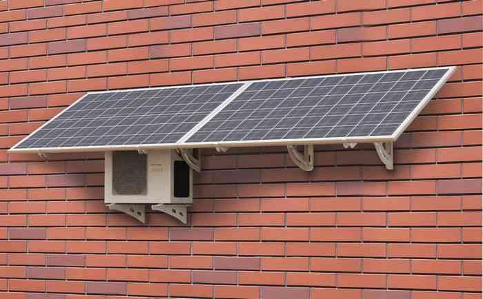 供应太阳能空调