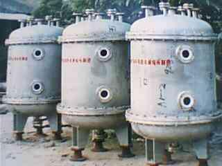 无锡化工管道及储罐
