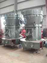 摆式雷蒙磨粉机