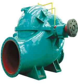 14SH-28  SH离心泵