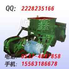 曲阜顺鑫机械K型