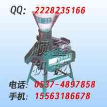 曲阜顺鑫机械120型饲料颗粒机