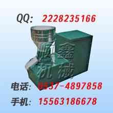 曲阜顺鑫机械200型饲料颗粒机