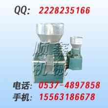 曲阜顺鑫机械330型饲料颗粒机