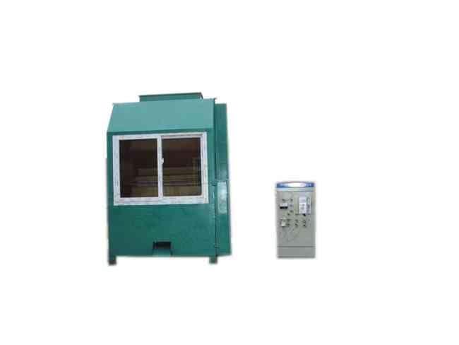 环保型静电分离器