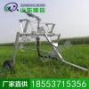 喷枪型喷灌机 农用喷灌作业设备 喷灌机供应