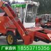 2行背负式收获机 摘穗剥皮型玉米收获机 农用机械设备供应
