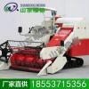 自走履带式谷物联合收割机 自走式联合收割机 履带式联合收割机