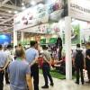 2021上海园林绿化展-上海世博展览馆
